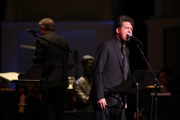 Joe Henry with The Cincinnati Pops Orchestra (American Originals), 2015