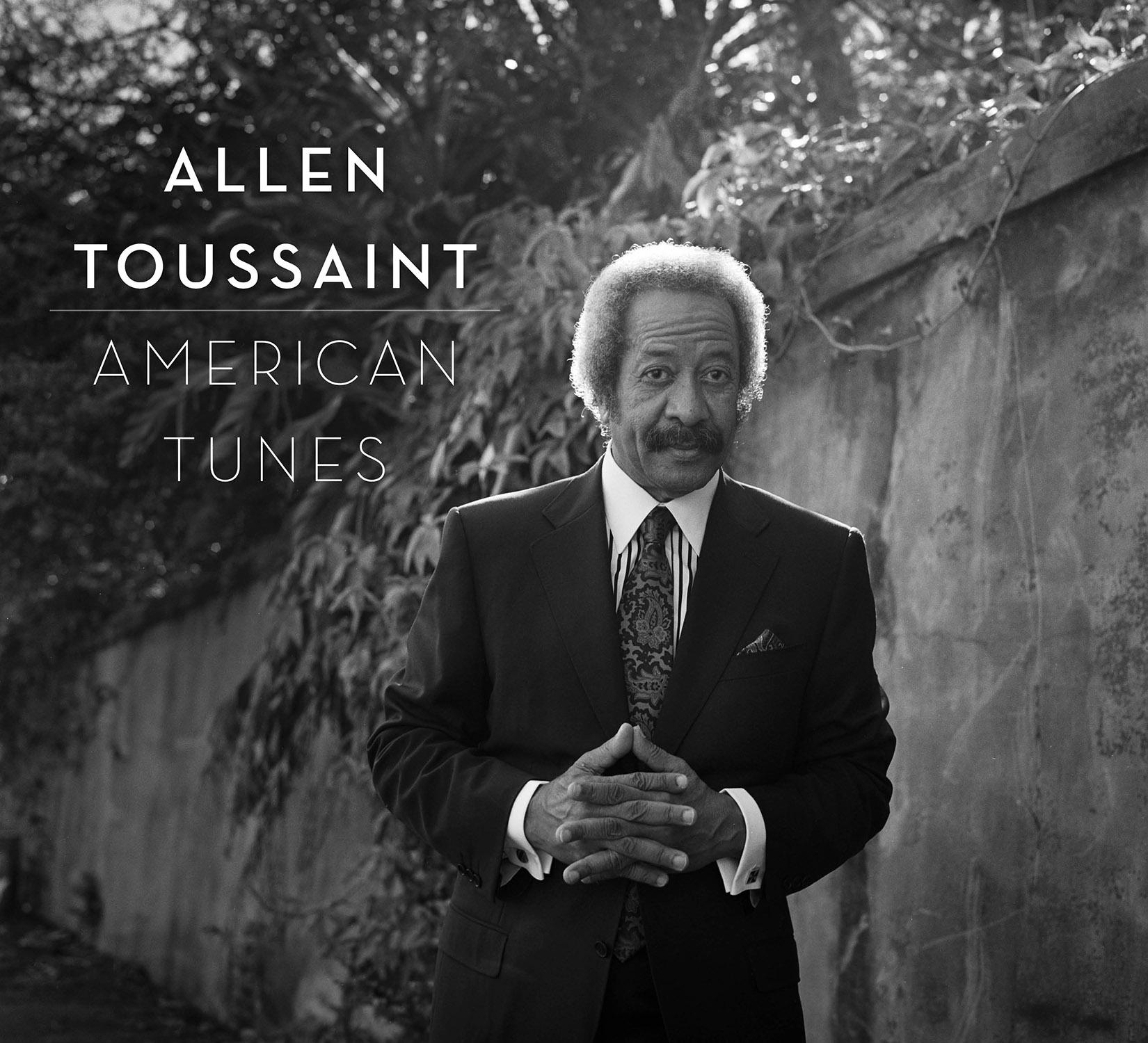 Toussaint_AmericanTunes